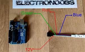 12v Rgb Led Strip Wiring Diagram