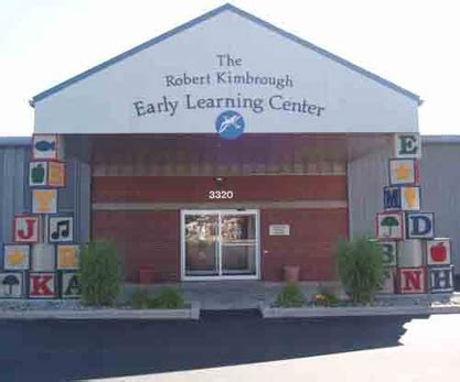 robert kimbrough early learning center preschool 3320 520 | preschool in fort wayne robert kimbrough early learning center 443459c38628 huge