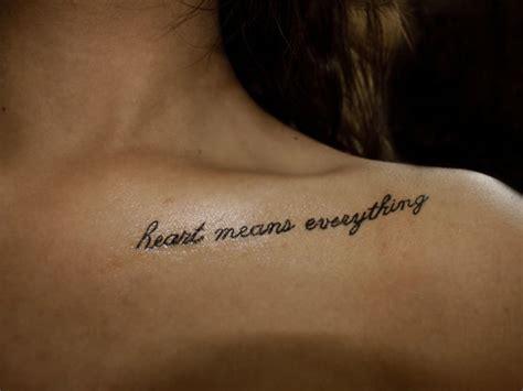 powerful quotes  tattoos quotesgram