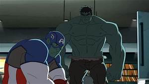 Hulked Out Heroes - Marvel's Avengers Assemble Wiki