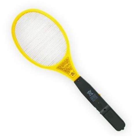le electrique anti moustique conseils anti moustiques la raquette