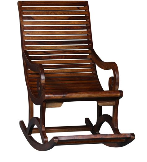 buy wellesley rocking chair in provincial teak finish by