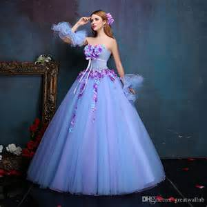 100 Real Luxury Flowers Medieval Renaissance Gown Sissi