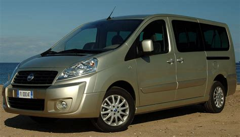 fiat scudo cer fiat scudo pictures information and specs auto database