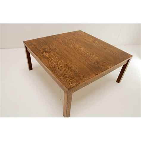 table basse reno carree wenge ezooq