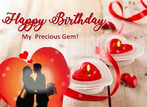 happy birthday  precious gem  birthday   ecards