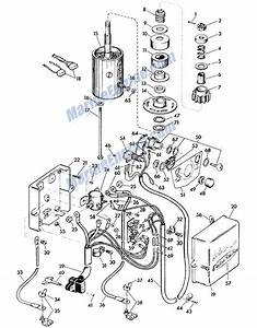 Johnson Wiring Diagram Starter