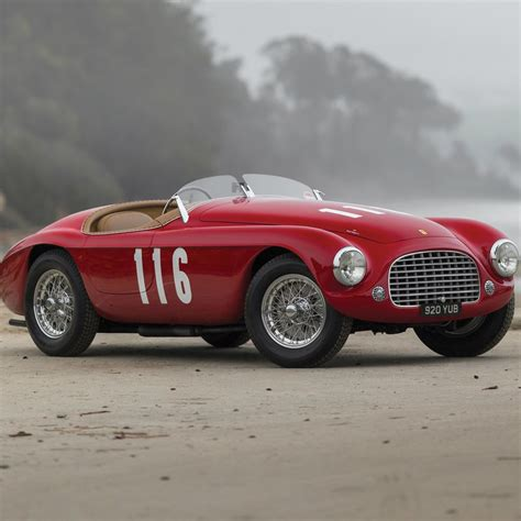 Old ferrari model by veridisquotwo on deviantart. Ferrari Model List - Every Ferrari Model Ever Made