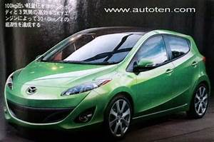 2012 Mazda 2 Service Manual And Repair Manual Pdf