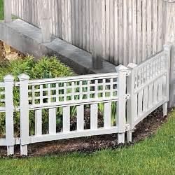 best 25 decorative garden fencing ideas on pinterest