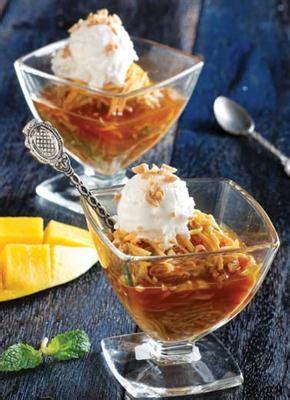 Advertisement resep rujak serut mangga muda kuah fresh plus jambu & bengkoang. Resep Rujak Es Krim