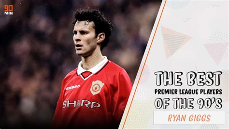Ryan Giggs: Manchester United's World Class Winger Turned ...