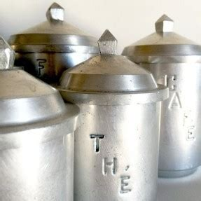 Unique Kitchen Canisters Sets   Hollywood Thing
