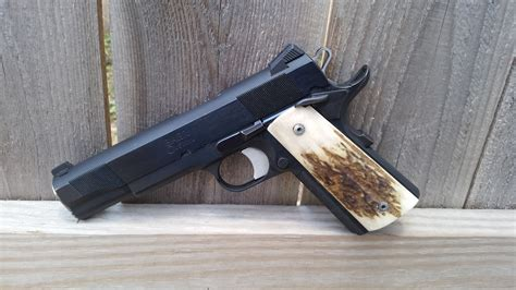 Gun Review: Les Baer Thunder Ranch Special - The Truth ...