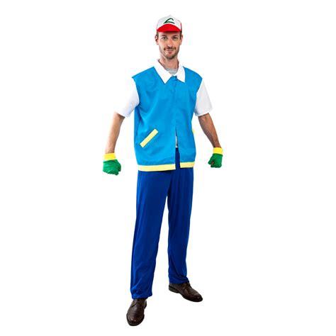 ash ketchum kostüm ash ketchum costumes costumes brandsonsale