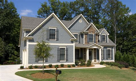 new home blueprints the house designers design house plans for new home market