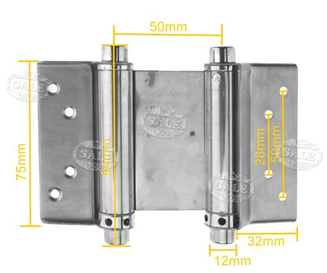 two way swinging door hinges 2 x 3 swing door hinge hinges 2 way saloon 8619