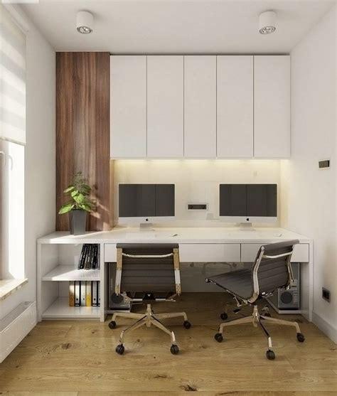 bureau à la maison aménagement aménagement bureau à la maison en 52 idées décoratives