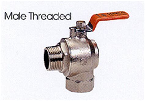 Are Ball Valves Available In 90 Degree Angles? Ridgid
