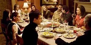 Le Family Cinema : comment survivre au repas de famille de no l ~ Melissatoandfro.com Idées de Décoration