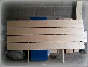 Tete De Lit Bois Ikea : un peu de mes r alisations d co diy ralfred 39 s blog deco diy ~ Preciouscoupons.com Idées de Décoration