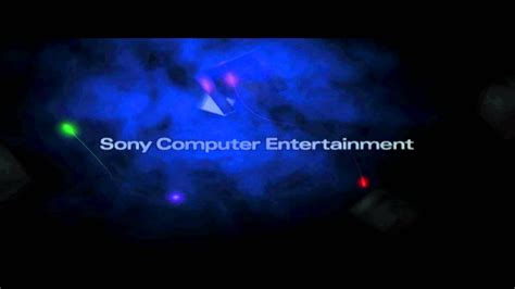 Sony Playstation 2 Startup Screen