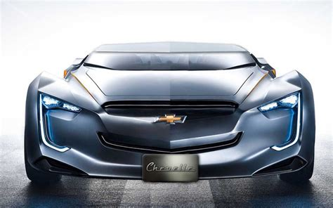 New Chevy Concept Cars by 2018 Chevelle Concept Http Www Carmodels2017 2015