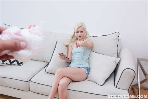 Flat Chested Young Teen Elsa Jean Gets Bbc Doggystyle And