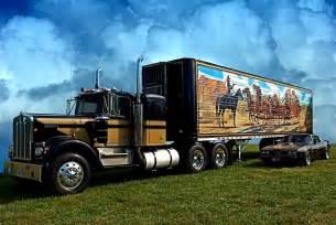 Smokey and Bandit Truck