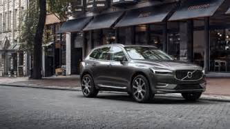 international volvo cars