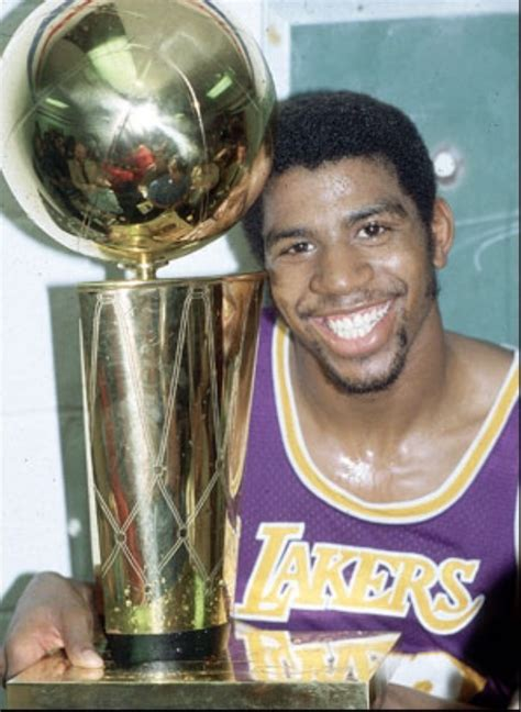 remembering  magic johnson played center  won