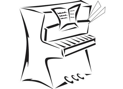 schoene malvorlagen ausmalbilder musikinstrumente ausdrucken