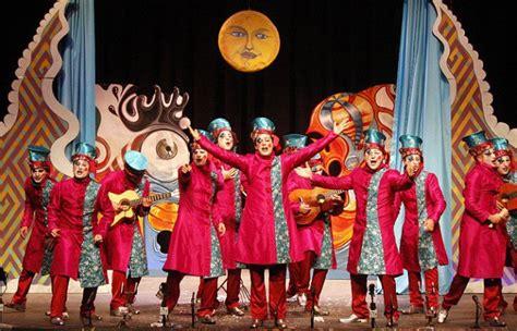 187 el 11 de octubre llega al gran teatro el vi festival