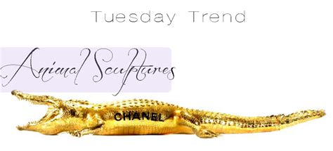 trends on tuesday what s currently the no 1 smartphone riot for design tuesday trend animal sculptures