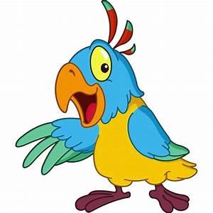 Bird Cartoon Clip Art - ClipArt Best