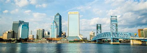 14 Things To Know About Living in Jacksonville, Florida