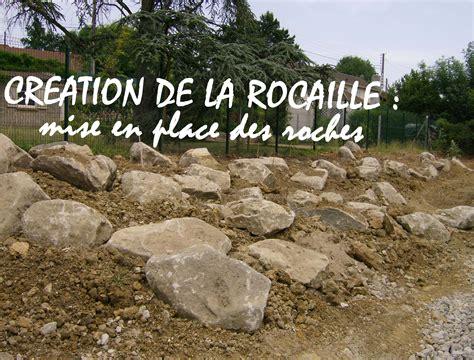 Jardin Rocaille  Accueil Design Et Mobilier