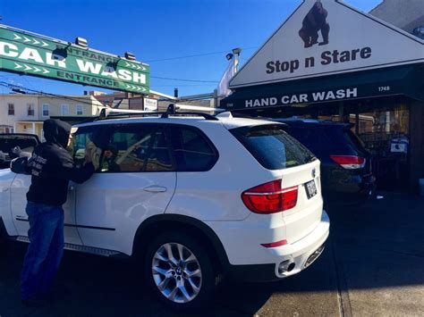 stop  stare hand car wash  reviews car wash