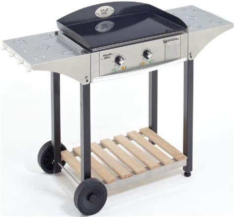 cuisine roller roller grill kit cuisine extérieure basic pour plancha