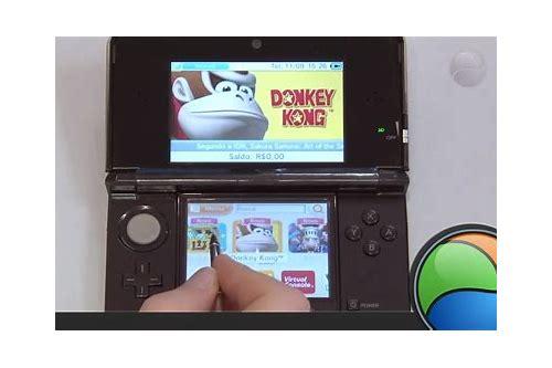 melhores jogos para baixar da nintendo 3ds gratis