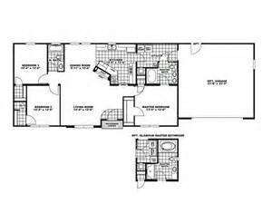 manufactured home floor plan clayton fireside garage