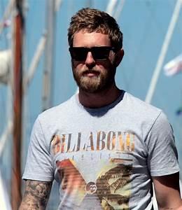Style Hipster Homme : barbe hipster ~ Melissatoandfro.com Idées de Décoration