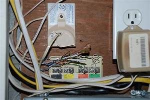 Connect Cable Phone System To Home Wiring