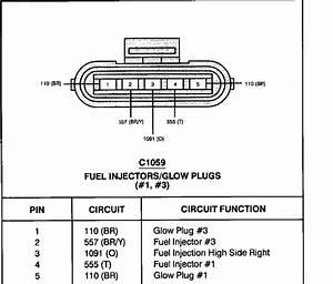 F250 1996 7 3 Diesel Hard To Start 45f Or Below Getting