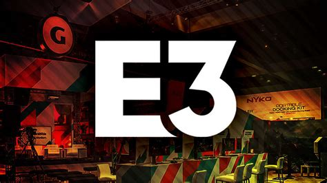 Is E3 2021 Happening This Year? - GameSpot