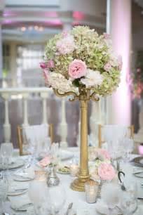 deco centre de table mariage 60 idées pour la déco mariage avec centre de table fleurs