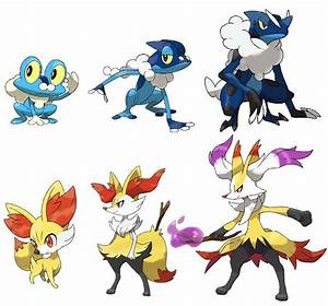 Pokemon X and Y Release Date News: Plus, Leaked Evolution ...
