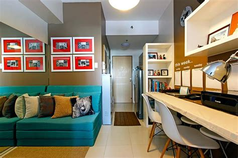 Bedroom Designs Small Spaces Philippines by Small Space Ideas For A 23sqm Condo Rl