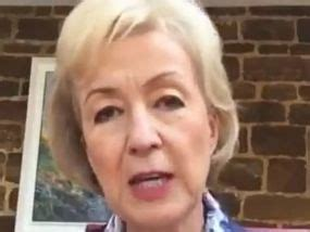Andrea Leadsom latest news, pictures and policies ...