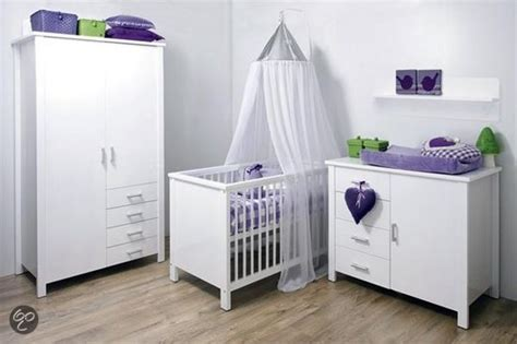 complete babykamer wit bol cabino rome complete babykamer wit